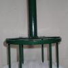 Green Umbrella Stand
